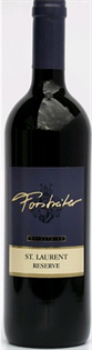Forstreiter St. Laurent Reserve 2009 750ml